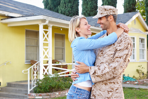 Military Relocation in Augusta